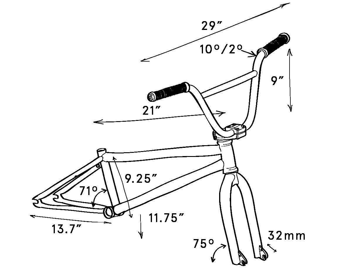 2021 Orion Specs