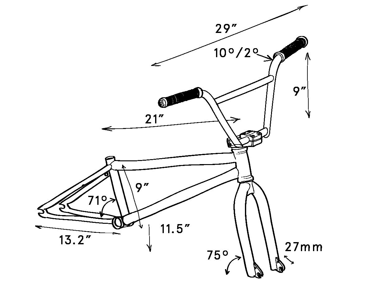 2021 Proton Freecoaster Specs